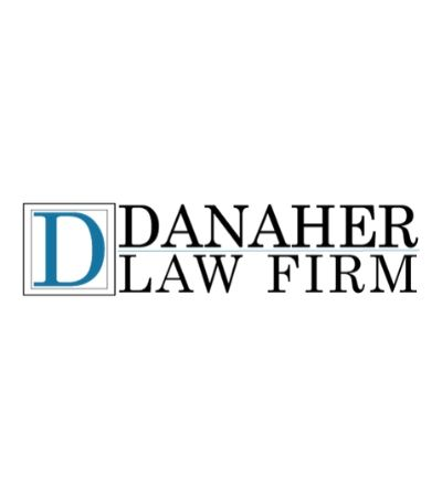 Danaher Law Firm