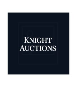 knight auctions